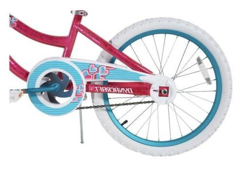 "Dynacraft 20"" Girls Bike"