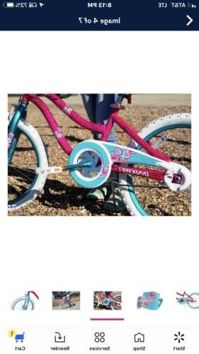 Dynacraft Charmer Bike