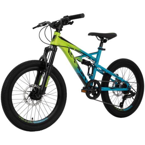 Huffy Mountain Bike , Lime /