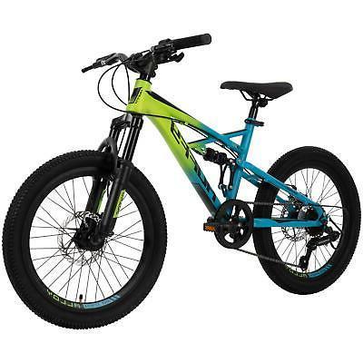 20 inch oxide boys mountain bike