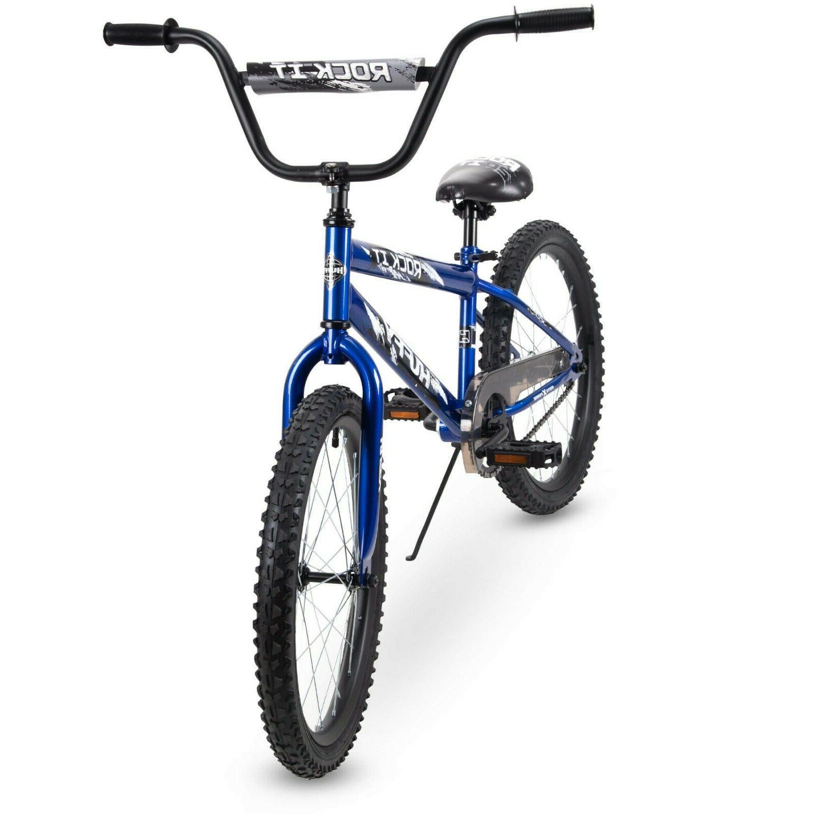 Kids Bike 20 Wheels Boys Brake