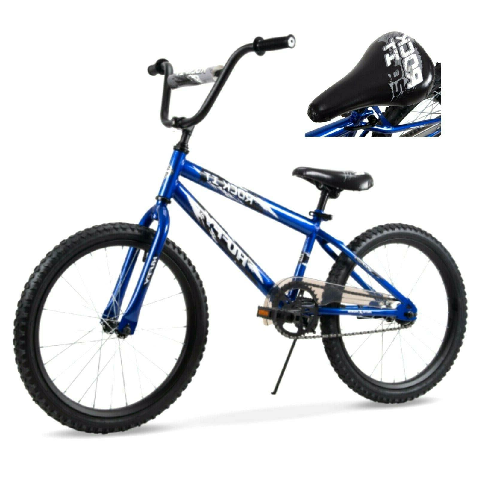 20 kids bike boys bicycle sidewalk 20