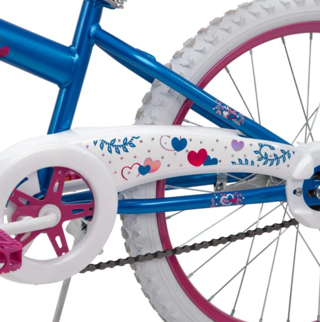 "20"" Bike BMX Sidewalk Tween Freestyle &"