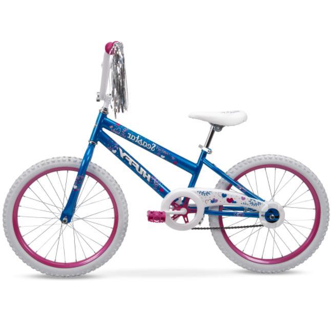 "20"" Bike BMX Tween & Up"