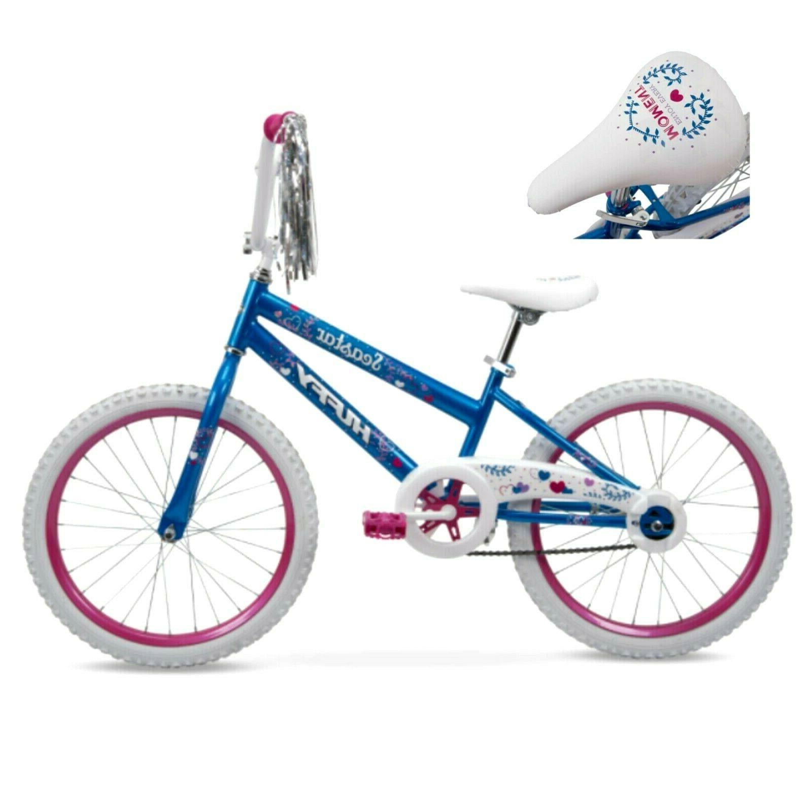 20 kids bike girls bicycle sidewalk 20