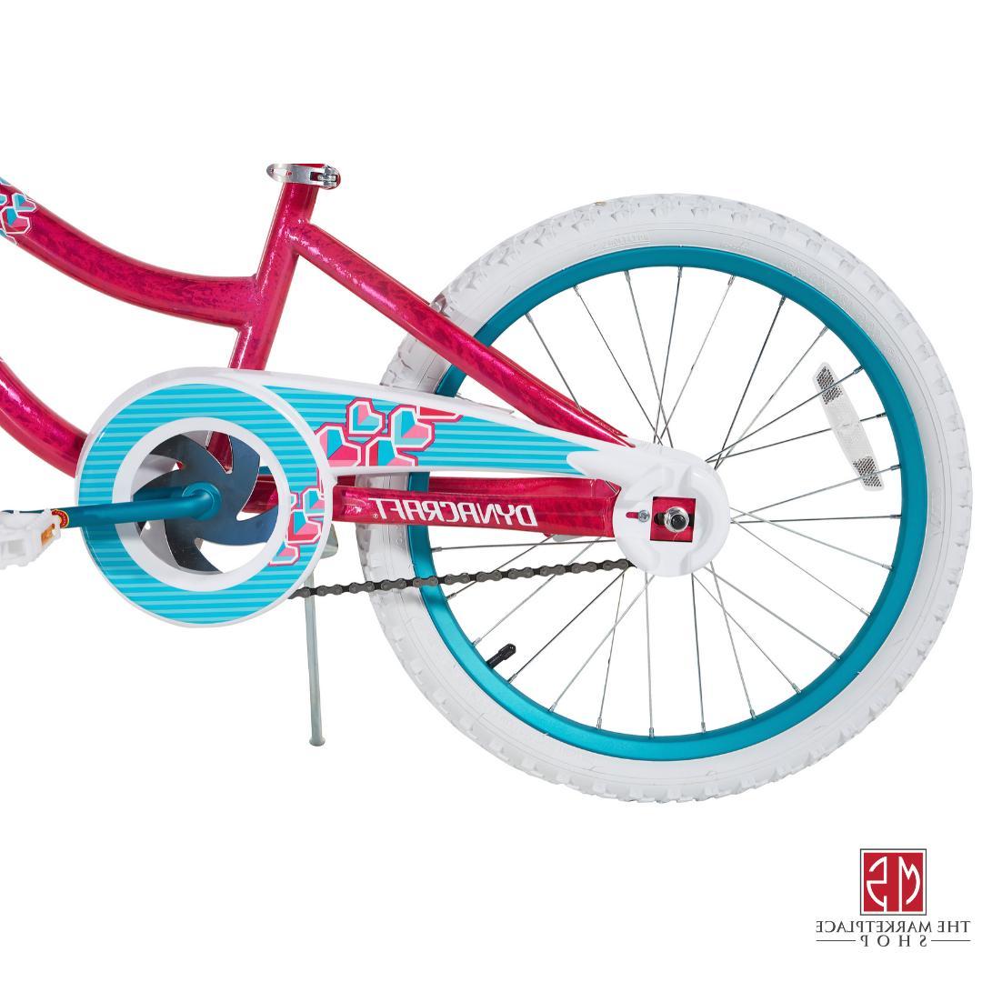 "20"" Bike Tween with Training New"