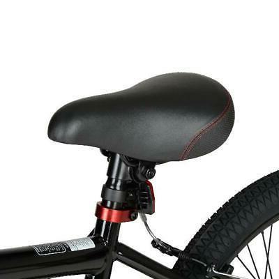 """20"""" Boys Bicycle Wheels Steel Black"""