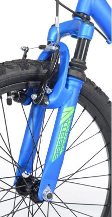 Boys Bicycle MTB For