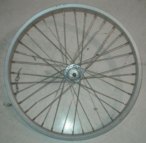 20 rear aluminum bicycle rim hub bike