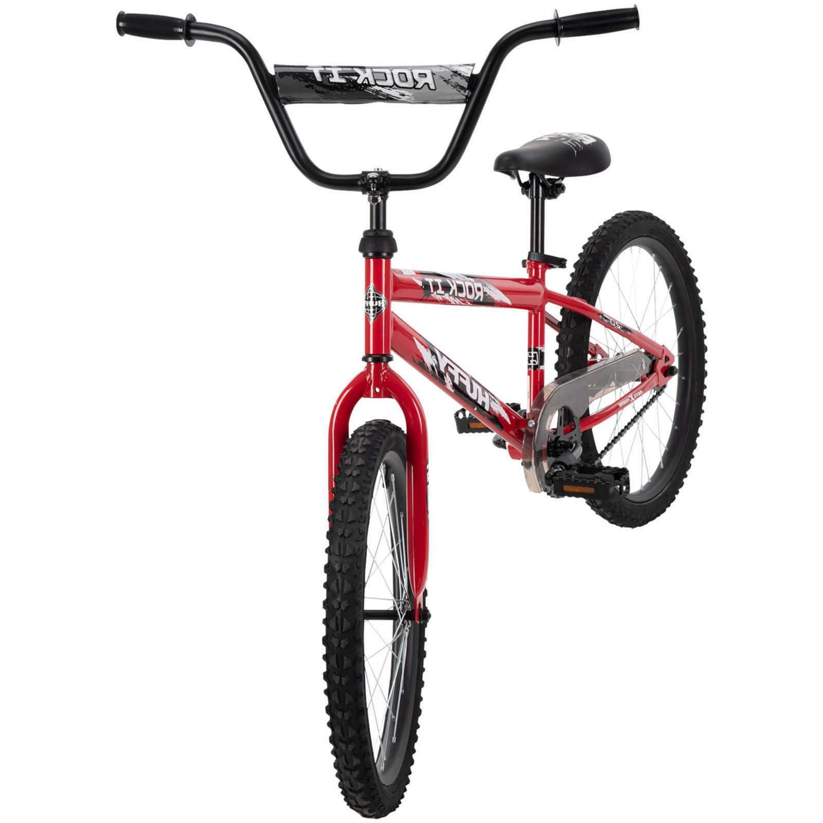 Huffy Rock Kids Bike Boys, Hot