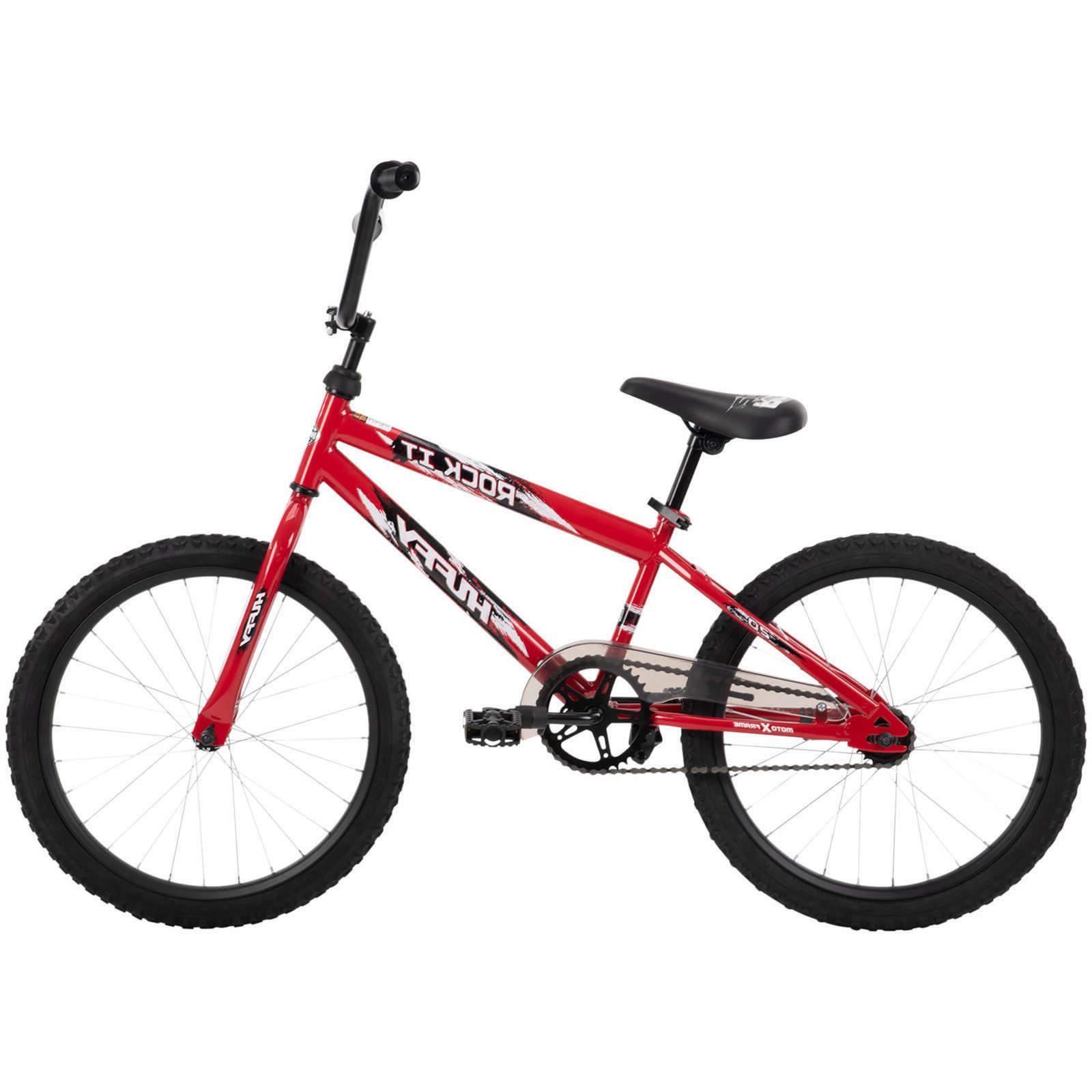 Kids Bike for Hot Red