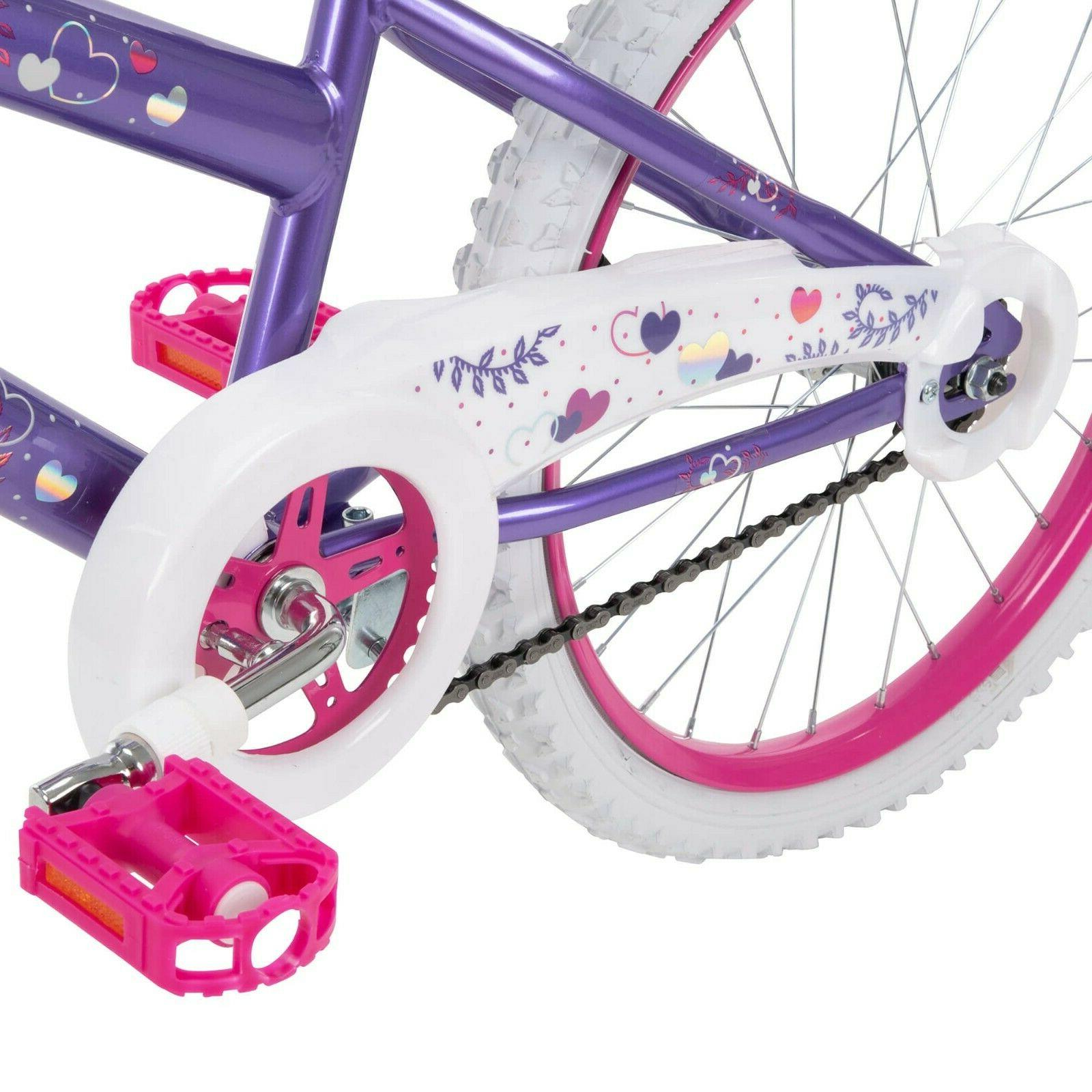 Huffy Girls for Purple