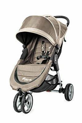 2016 city mini 3w single stroller