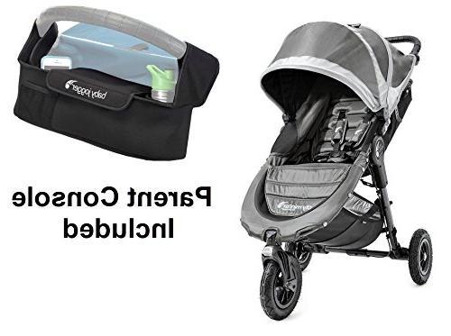 2016 city mini gt stroller