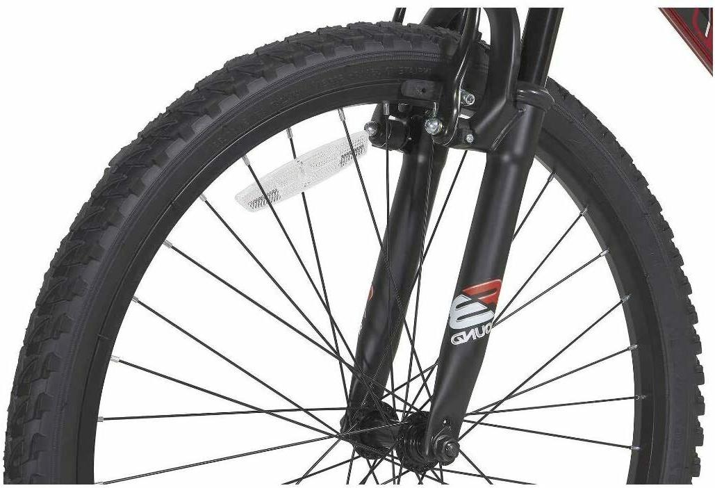 Mountain inch 18-Speed