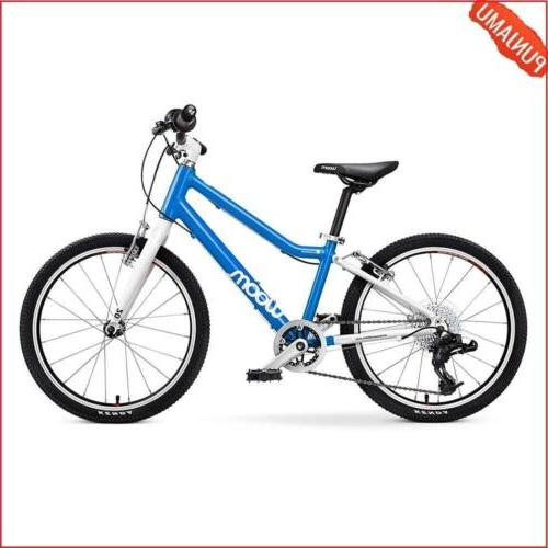 "woom 20"", 8-Speed, Ages to"
