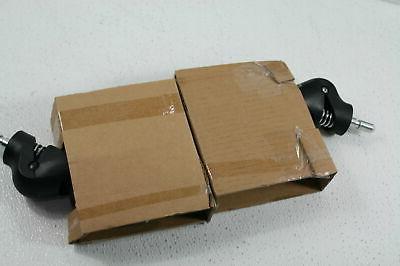 Cybex 518001259 Eezy S Stroller Light & Lavastone Black