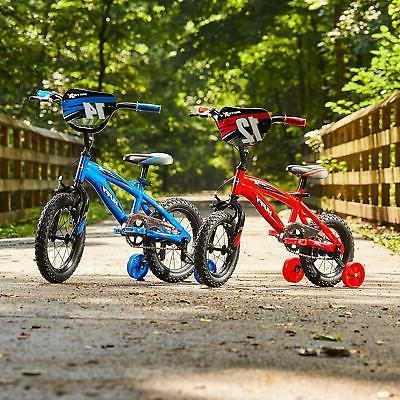 Huffy 12' Boys Blue, 12 Wheel