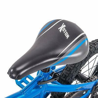 Huffy 12' Boys Bike, Gloss 12 inch