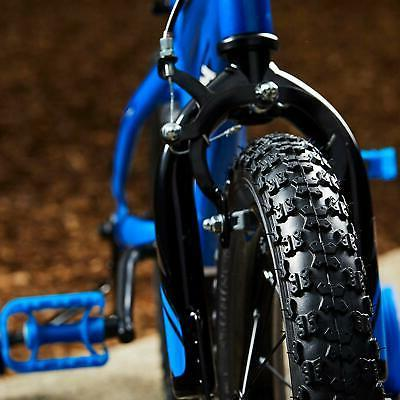 Huffy 72028 12' Boys Bike, Blue, 12 inch