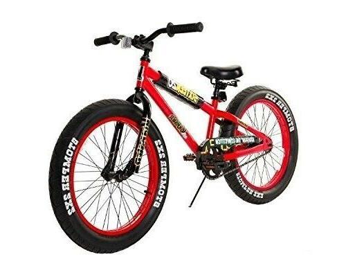 8107 57tjd sixteen20 krusher bike