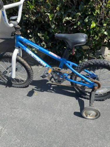 Diamondback Bicycles  Mini Viper Kid's BMX Bike