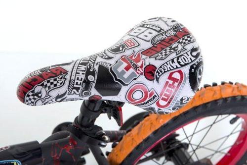 """Hot Wheels Dynacraft BMX Street/Dirt Bike Hand 16"""""""""""