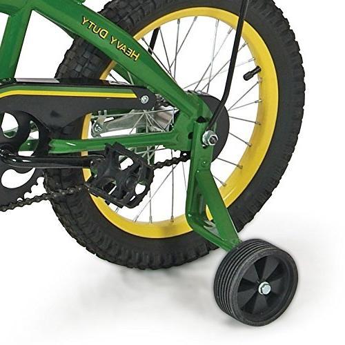"John 16"" Bicycle Green"