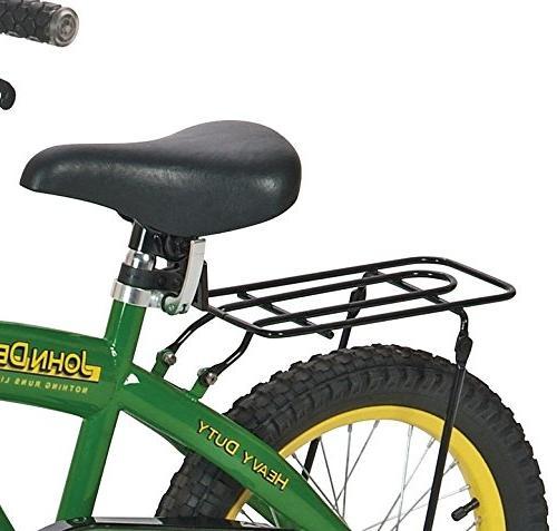 John Bicycle
