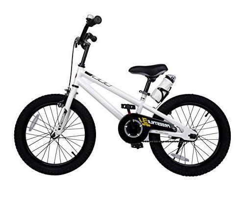 Royalbaby RB18B-6W BMX Freestyle Kids Bike, Boy's Bikes and