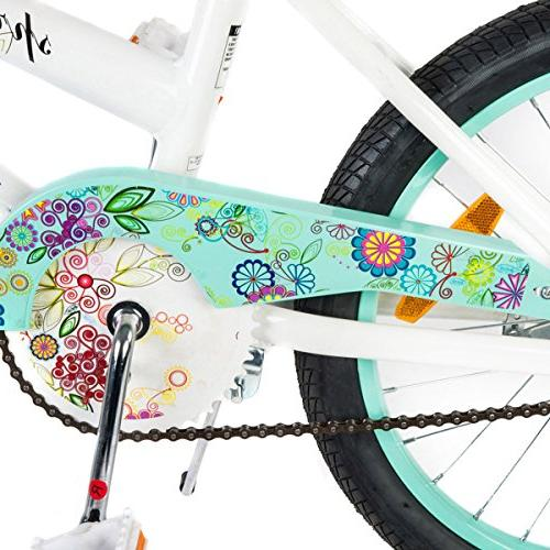 Tauki 20 Bike, Girl Ages Years Old, Assembled