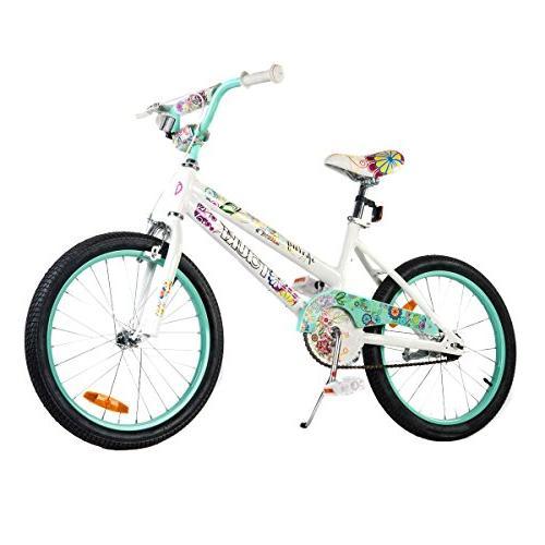 Tauki Bike, Kids for Years Old, Green, Assembled