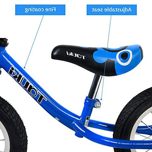 Tauki Balance No Pedal 12 Inch, assembled