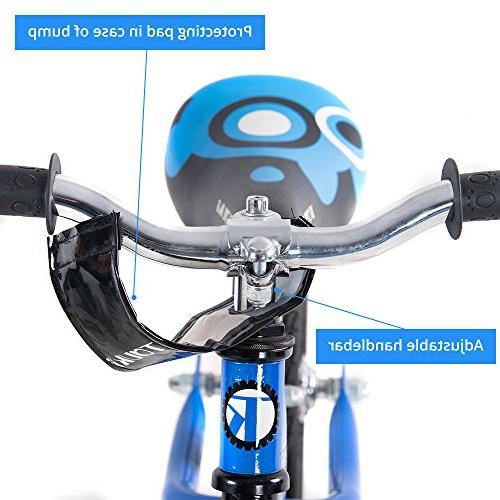 Tauki Bike No