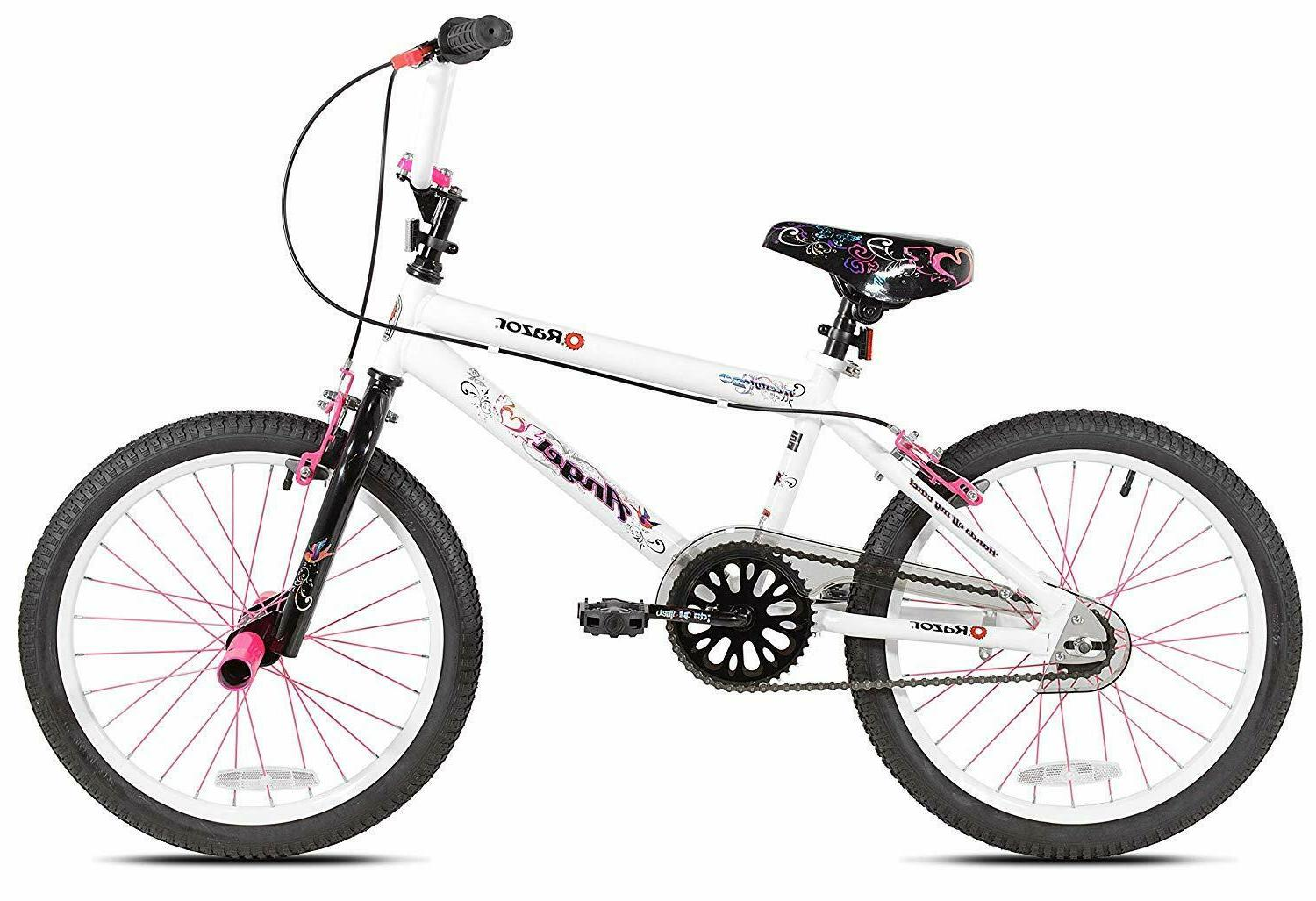 Razor 20-Inch Girl's Bicycle