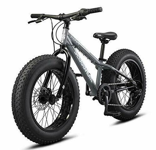 argus st kids fat tire mounatin bike