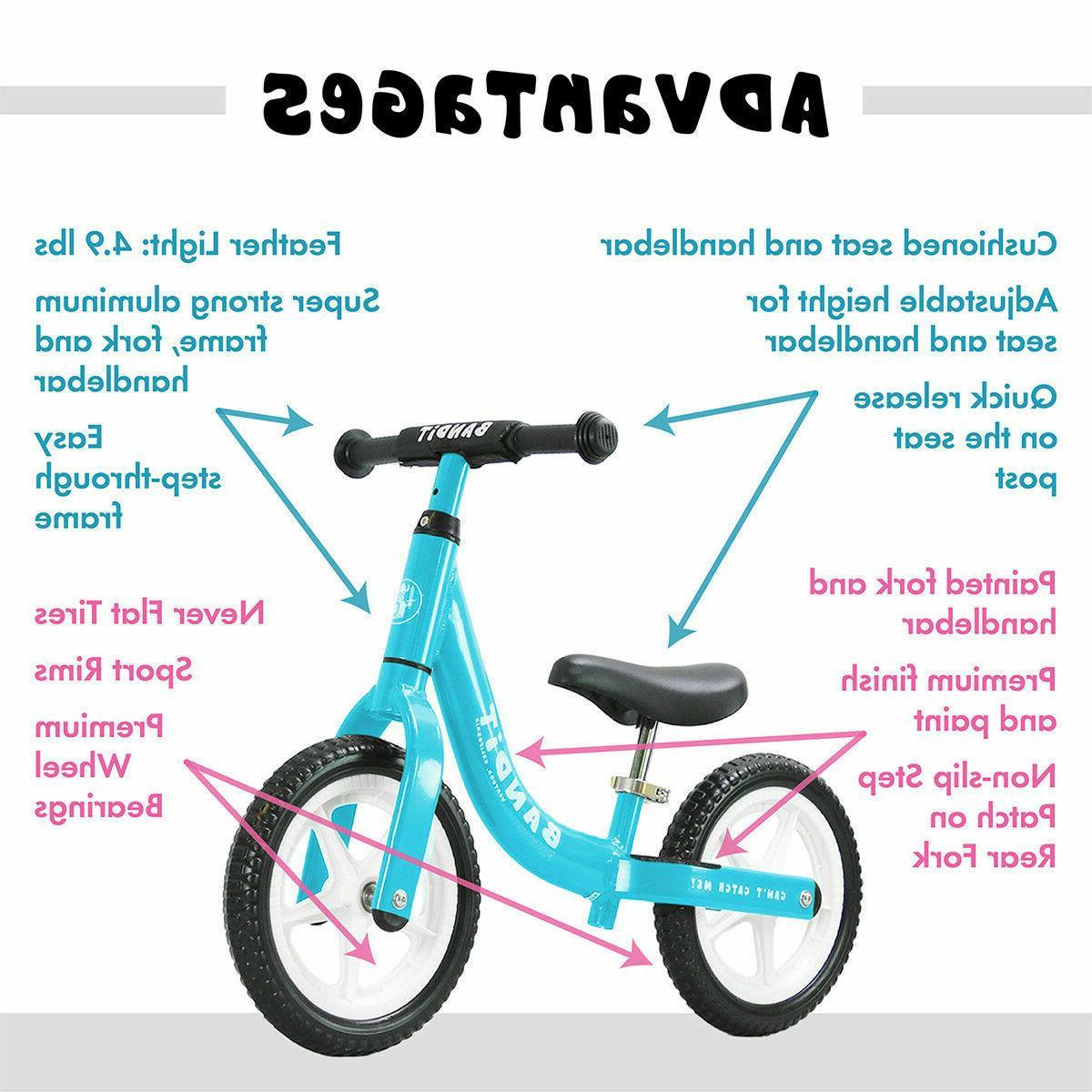 Bike Super 1-6 Year