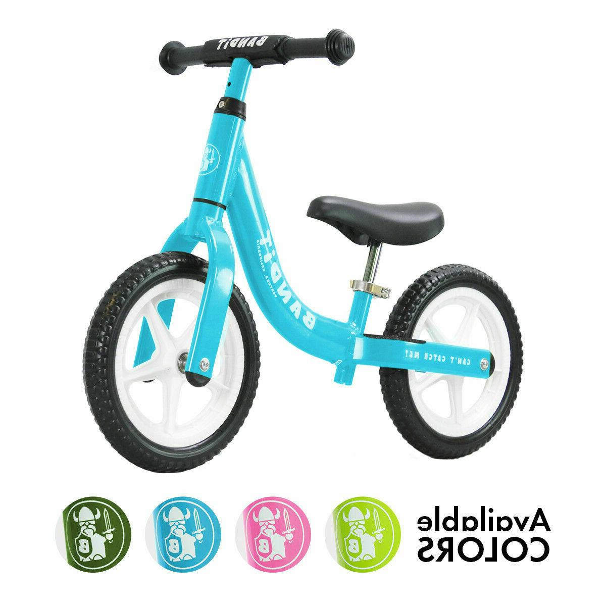 Bandit Bicycles Bike Super for 1-6 Year