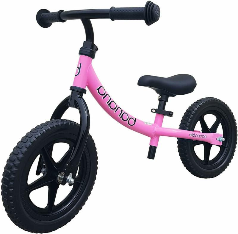 banana lt balance bike lightweight for toddlers