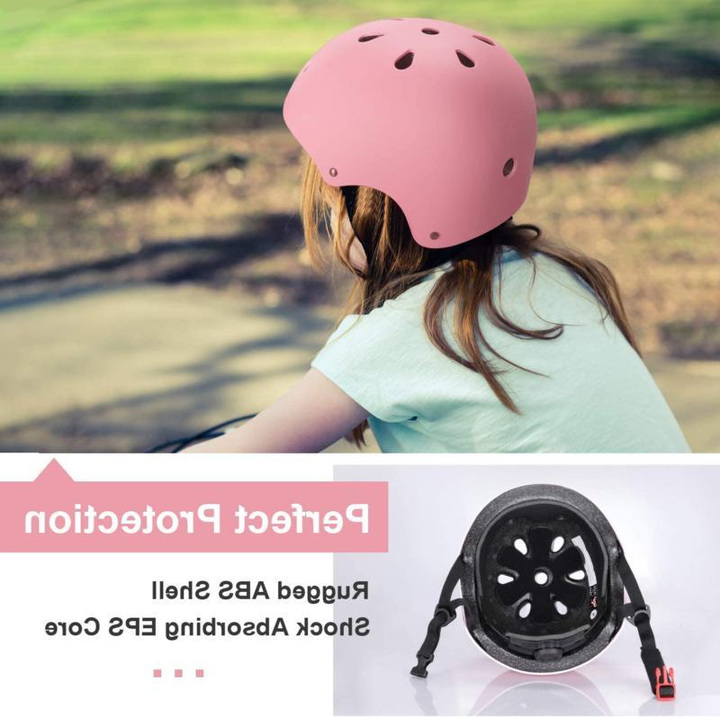 Helmet Toddler Helmet Ages 3-8