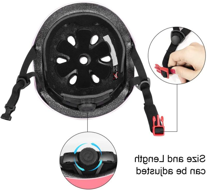 Besttravel Kids Toddler Helmet