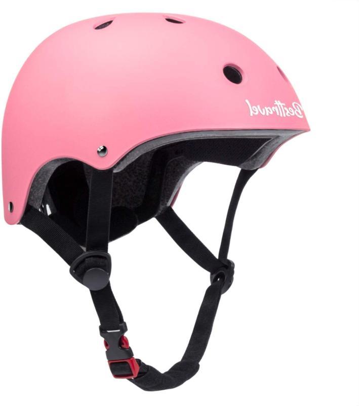 besttravel kids helmet toddler helmet adjustable toddler