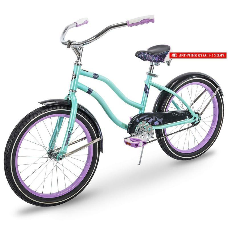 bicycle company kids cruiser bike for girls
