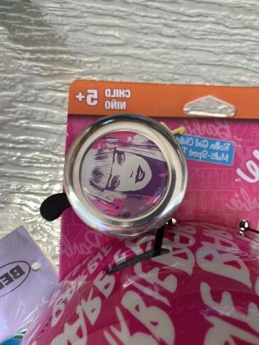 Barbie Helmet 5-8