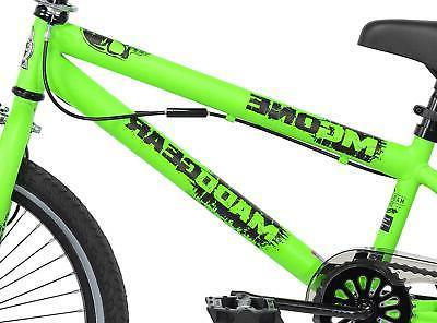 Madd Gear 20 Kids BMX - Bike, &