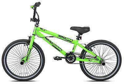 Madd Inch Kids BMX Bicycle - &