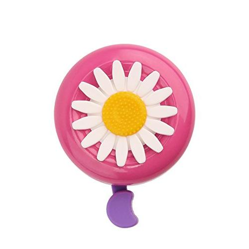 Paliston Bicycle Bell for Girls, Bike Bells