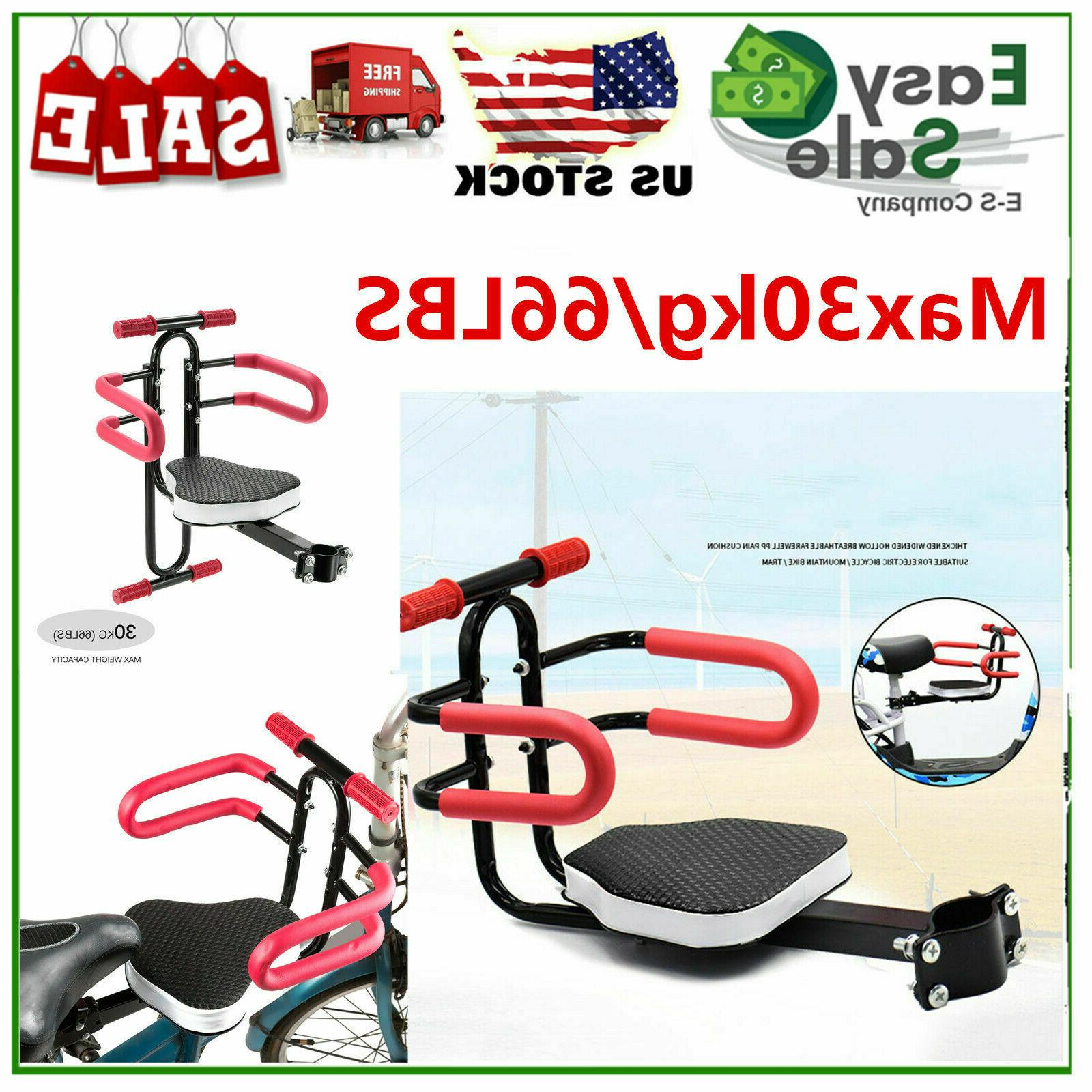 us bicycle child safety seat bike carrier