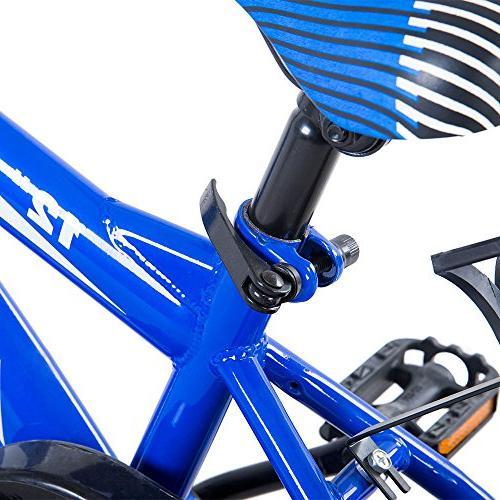 Tauki Bikes, Inch BMX Street/Dirt Bike with Brake for 4 Boys 95%