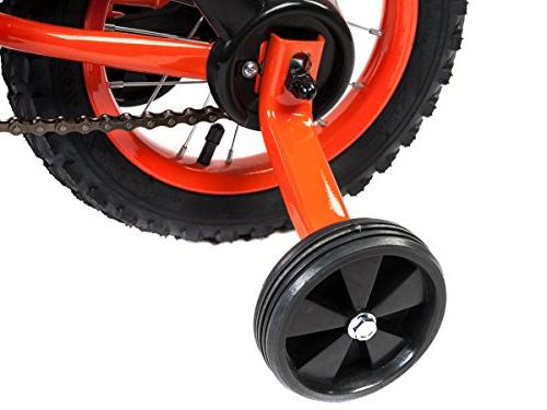 Tauki Freestyle for 5 Assembled, Gift Orange